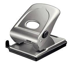 Дырокол Rapid FMC 40 листов металлический серебристый Арт. 21835602