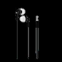Проводные наушники Promate earMate-Uni1 Black