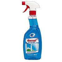"""Domol Glasklar - Средство для окон  """"Кристальная чистота"""" 750 мл"""