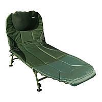 Карповая раскладная кровать Ranger BED 82