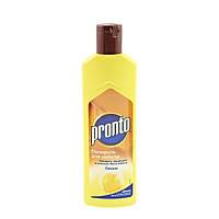 Полироль для мебели Pronto Лимон 300 мл крем Арт. 043480