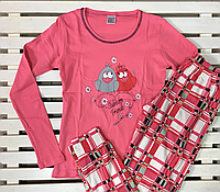 Женская пижама со штанами Nicoletta размер S,M,XL
