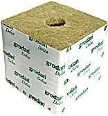 Кубики вегетационные для рассады Grodan Delta 6.5GP
