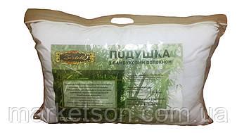 Подушка бамбуковая Элит 50*70., фото 2