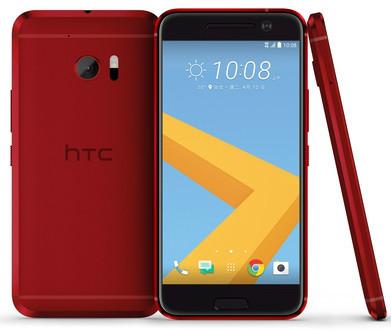 Смартфон HTC 10 32GB Red