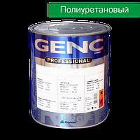 Поліуретановий лак шовковисто-матовий VP300. GL40. 3 кг
