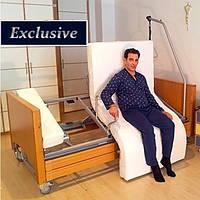 Реабилитационная кровать TVIST RehaBed Multifunctional with Stander, фото 1
