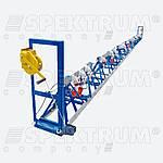 Секционная виброрейка РВ-04 (пульт управления), фото 2