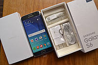 Новый Samsung Galaxy S6 G920V 32Gb Black Оригинал!