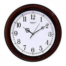 Часы настенные Rikon Арт. 13751 PL Brown