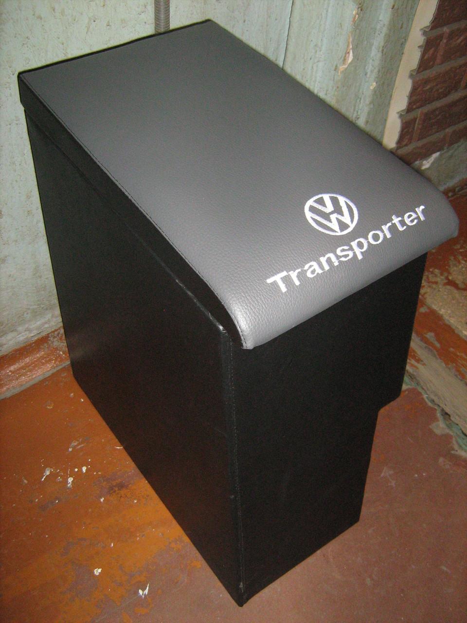 Подлокотник фольксваген т5 транспортер транспортеры ленточные для щебня