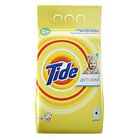 Стиральный порошок Tide Детский 6 кг