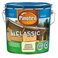 Эффективное средство для защиты древесины с декоративным эффектом  PINOTEX CLASSIC (3л.)