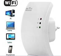Wi fi repeater with EU plug LV-WR 01 (блистер)