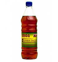 Олифа оксоль (марка ПВ) ТМ WIN (1л) ПЕТ (0,66кг)