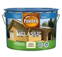 Эффективное средство для защиты древесины с декоративным эффектом  PINOTEX CLASSIC (10л.)