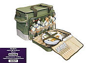 Набор для пикника Ranger Rhamper Lux (RH 7897)