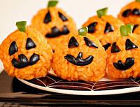 Блюда на Хэллоуин: ТОП-3 рецептов овощных монстров