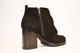 Женские демисезонные ботинки Wind Rose 172, фото 2