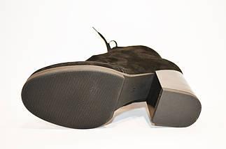 Женские демисезонные ботинки Wind Rose 172, фото 3