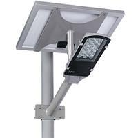 Автономная солнечная осветительная система LED-NGS-26 24W 6500K 2400LM IP65