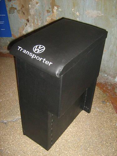 подлокотник на фольксваген транспортер т5