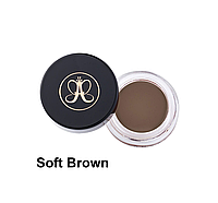 Помадка для бровей Dipbrow Pomade Anastasia beverly hills (Soft Brown)