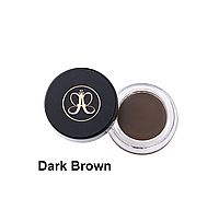 Помадка для бровей Dipbrow Pomade Anastasia beverly hills (Dark Brown)