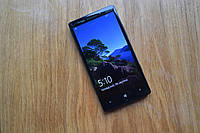 Смартфон Nokia Lumia 930 (929) Black 20MP, 32Gb Оригинал!
