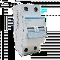 Автоматический выключатель MC240A 2Р 40А 6kA C Hager