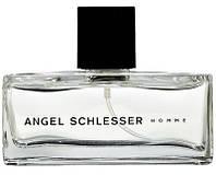 Мужская туалетная вода Angel Schlesser Homme (легкий, чувственный аромат)