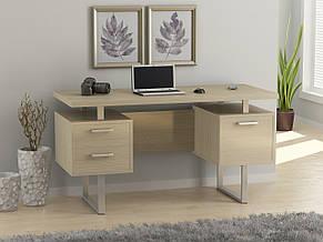 Стол письменный в стиле лофт  L-81 Loft Design, фото 3