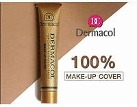 Тональный крем для лица Dermacol № 209 для Украинок