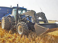 Трактор NEW HOLLAND T7060 , фото 1