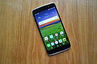 Смартфон Alcatel Idol4 - 5.2'', 16Gb, 13MP, 2610mAh Black Оригинал!