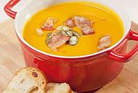 Крем-суп с беконом. Рецепты от formo4ka