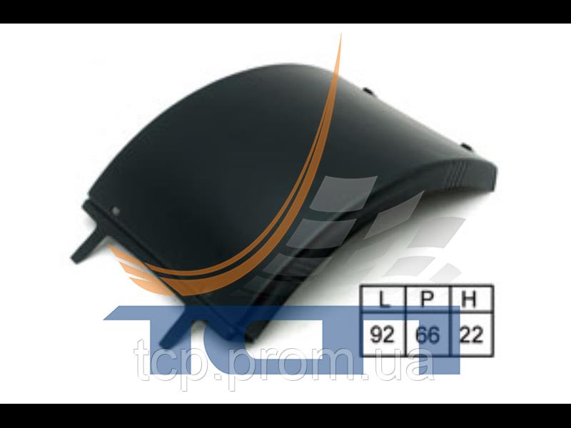 Крыло заднее верхняя часть левое/правое PREMIUM 1/MAGNUM 1 1996-2004 T510047 ТСП