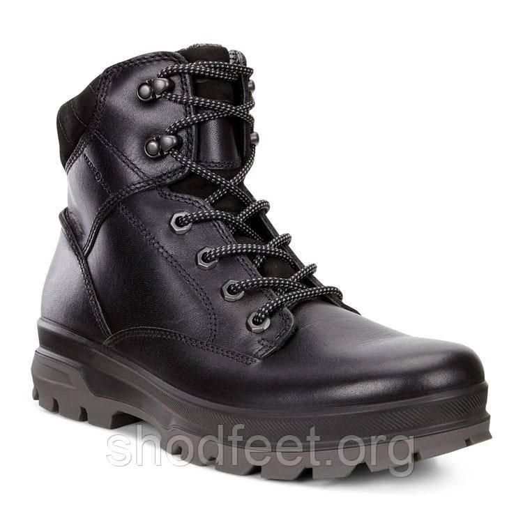 Мужские ботинки Ecco Rugged Track 838044-51052