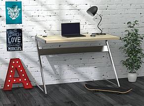 Стол письменный в стиле лофт Stol Z-110 Loft De0sign, фото 3