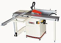 JTS-600XL Циркулярная пила с подвижным столом (400 В)