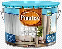 Декоративная пропитка для интерьеров Pinotex Interior (Пинотекс Интериор) 10л.