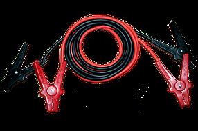 Стартові кабелю AW04-600
