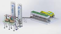 Почему надо покупать бетонные заводы фирмы Кармель?
