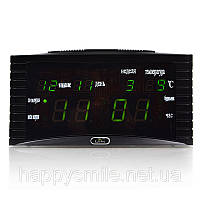 Часы Led Digital Clock CX-838