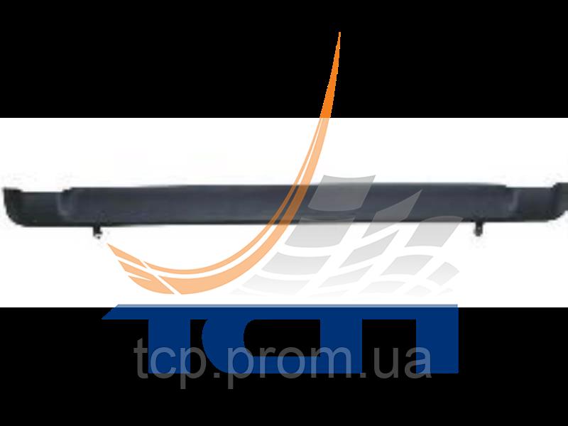 Панель передняя над бампером MAN TGA L-LX 2000-2008 T330031 ТСП