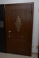 Вхідні двері ТМ «Новий Світ» Генуя 9032-02