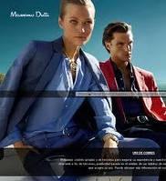 Massimo Dutti микс M/W