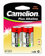 Элемент питания Camelion LR14 Plus Alkaline