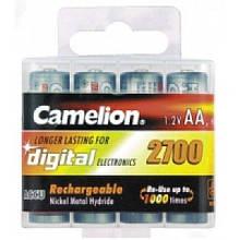 Аккумулятор Camelion R6 2700 mAh Ni-MH
