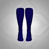Гетры BestTeam Club SS-20228 (темно-синие)